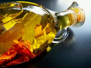 Öle die helfen - Öle die heilen